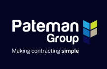 Pateman Group