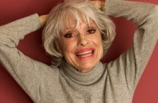 There's no-one quite like Carol Channing