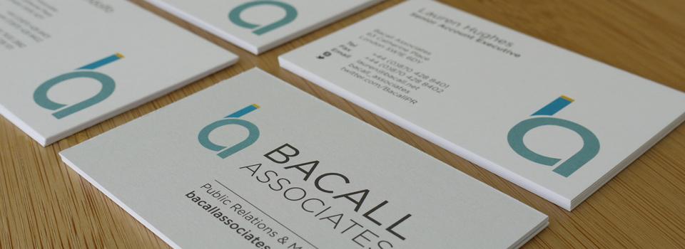 Bacall Associates