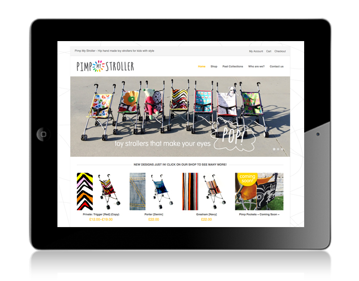 pimp-my-stroller-website