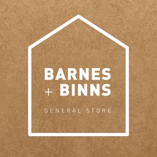 Barnes + Binns